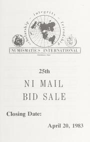 25th NI Mail Bid Sale