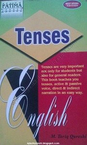 English Tenses Book In Urdu : Free Download, Borrow, and Streaming