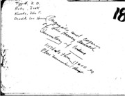JFK Assassination DPD File 2694