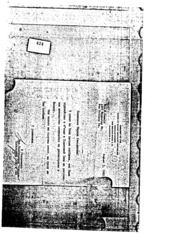 JFK Assassination DPD File 2786