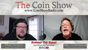 The Coin Show Podcast Live