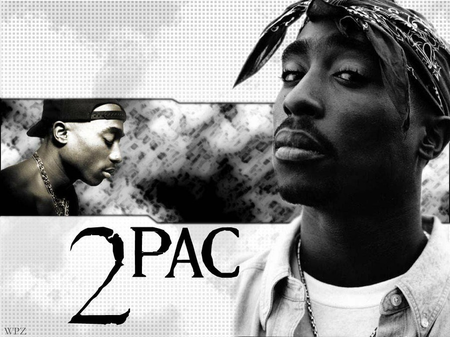 2pac - acapellas : Free Download, Borrow, and Streaming : Internet