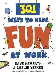 25 Ways to Have Fun at Work