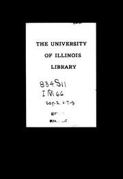 Vol 7: Ferdinand von Saars sämtliche Werke microform : in zwölf Bänden