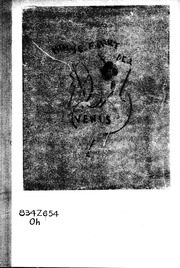 Himmelfahrt der Venus microform