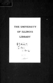 Vol 13: Hamerlings Sämtliche Werke microform : in sechzehn Bänden mit einem Lebensbild und Einleitungen