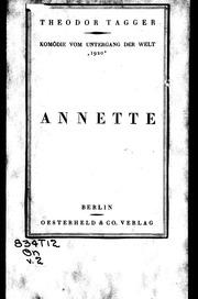 Vol 2: 1920, oder, Die Komödie vom Untergang der Welt microform : Ein Zyklus