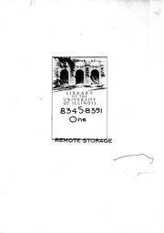 1913 microform : Schauspiel in drei Aufzügen