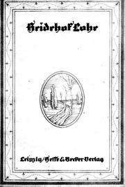 Vol 2: Diedrich Speckmanns Heideerzählungen microform