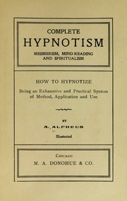 Hypnotherapy by dave elman pdf free download shawn l. Campbell blog.