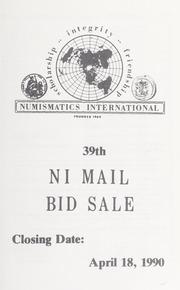 39th NI Mail Bid Sale