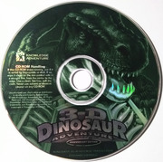 3D Dinosaur Adventure: Anniversary Edition : Knowledge