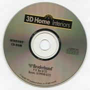 Total 3d home 2 0 win95 broderbund eng free for Broderbund 3d home landscape design