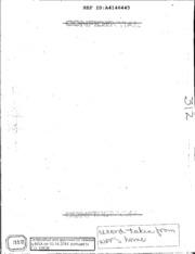 Military Cryptanalysis