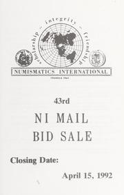 43rd NI Mail Bid Sale