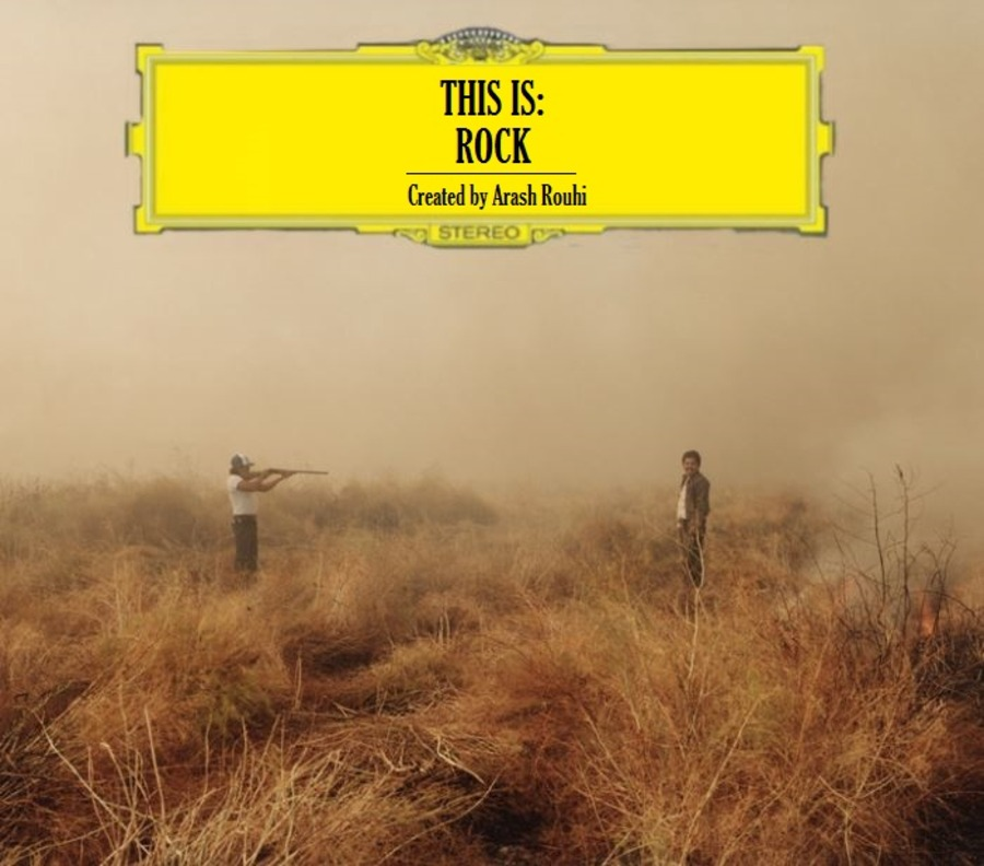 This is: Rock : Free Download, Borrow, and Streaming