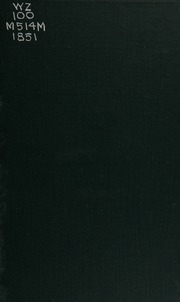 A memoir of Samuel George Morton : late president of the Academy of Natural Sciences of Philadelphia