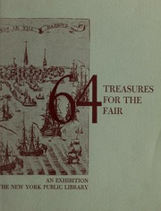 64 treasures for the Fair :...