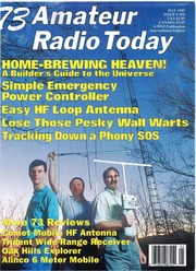 73 Magazine (May 1995) : Free Download, Borrow, and