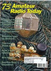 73 Magazine (Amateur Radio Today) : Free Texts : Free