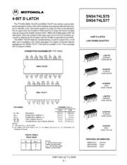 IC Datasheet: 74LS90 Data Sheet : Free Download, Borrow, and ...