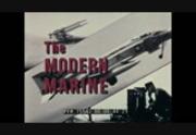 "USMC Marine Corps ""The Modern Marine"" 1960's Recruiting Film 75542"