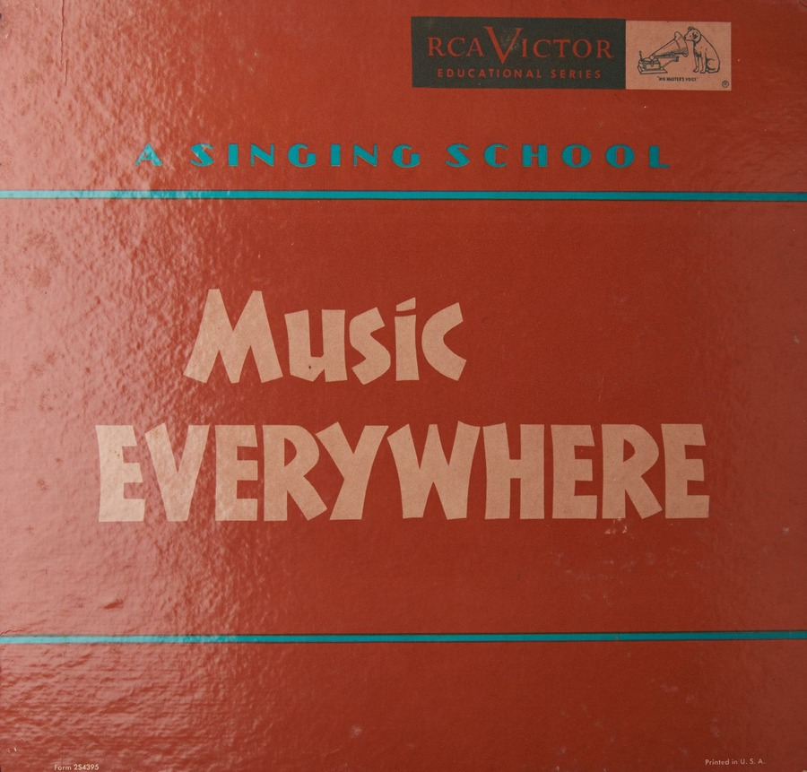 Music Everywhere : W  Harringer : Free Download, Borrow, and