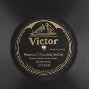 oscar strauss: the chocolate soldier : risë stevens / nelson eddy