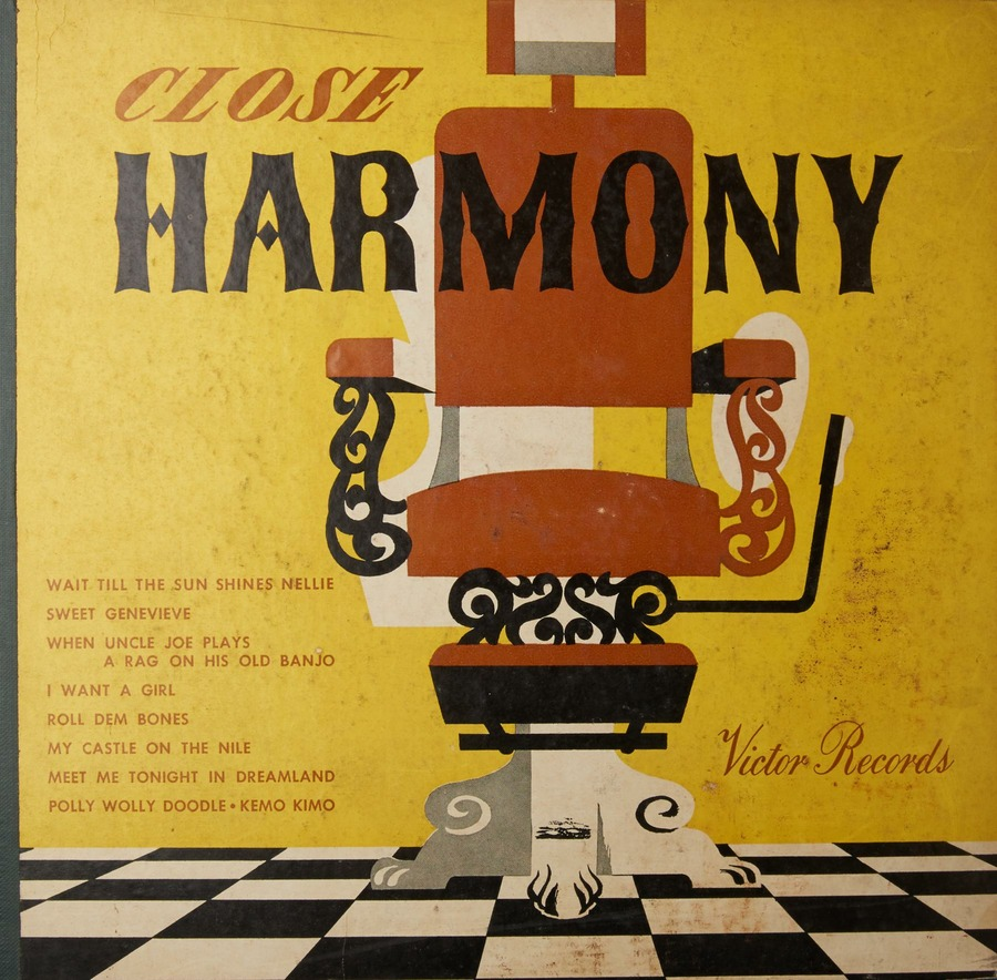 Close Harmony : D  A  Esrom : Free Download, Borrow, and Streaming