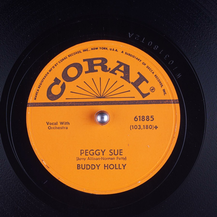 buddy holly peggy sue mp3 download