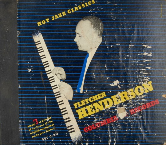 Hot Jazz Classics Fletcher Henderson And His Orchestra
