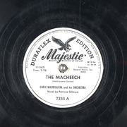 Enric Madriguera And His Orchestra - I Wish I Were Aladdin / Takes Two To Make A Bargain