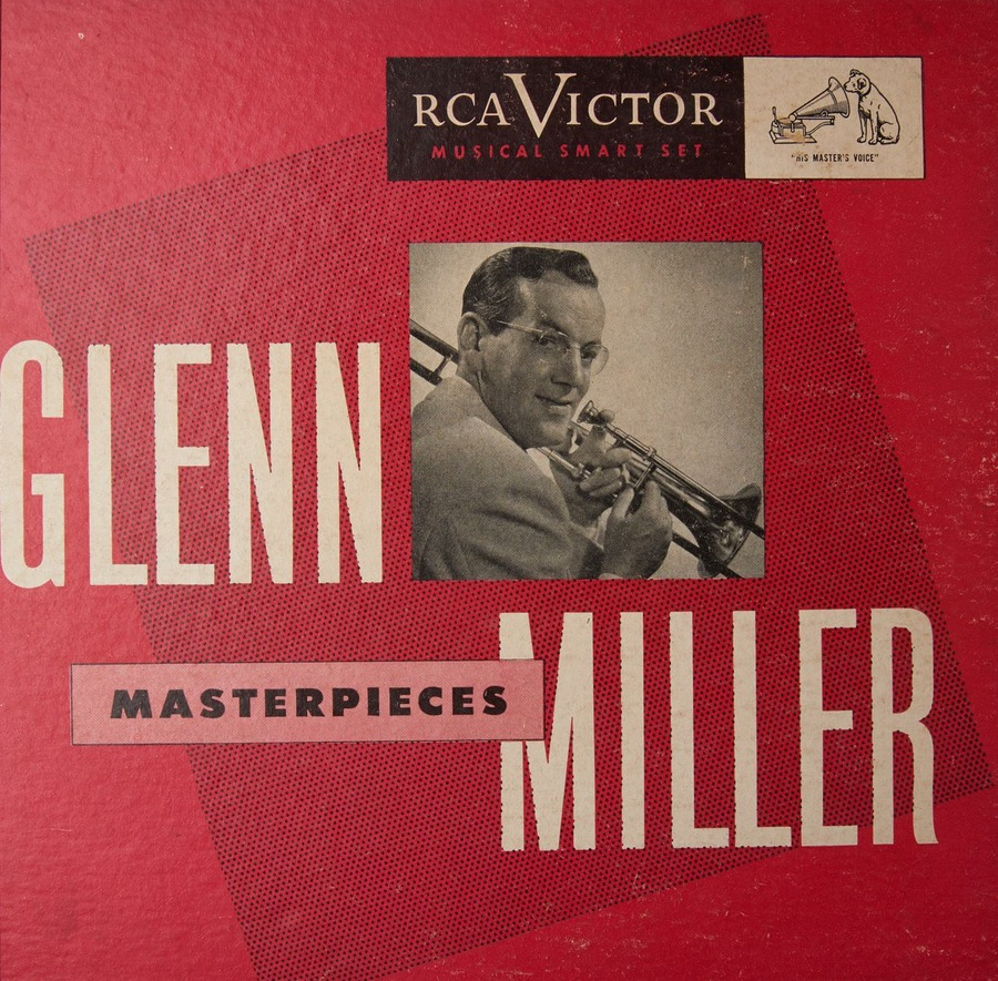 Glenn Miller Masterpieces : Harry Warren : Free Download