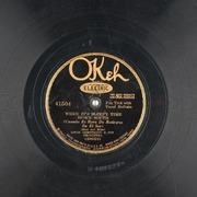 Harry Sosnik And His Orchestra - The Jolly Peddler - A Lonely Street