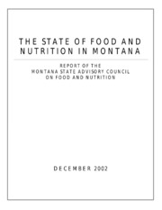 Families achieving independence in montana food stamps manual vol 2002 the state of food and nutrition in montana electronic resource report of the montana state advisory council on food and nutrition ccuart Images