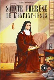 Sainte Thérèse de l-Enfant-Jésus