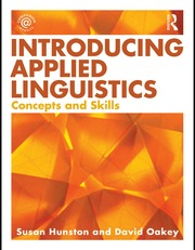 LINGUISTICS INTRODUCING APPLIED PDF PIT CORDER