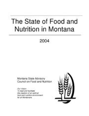 Families achieving independence in montana food stamps manual vol 2004 the state of food and nutrition in montana electronic resource report of the montana state advisory council on food and nutrition ccuart Images