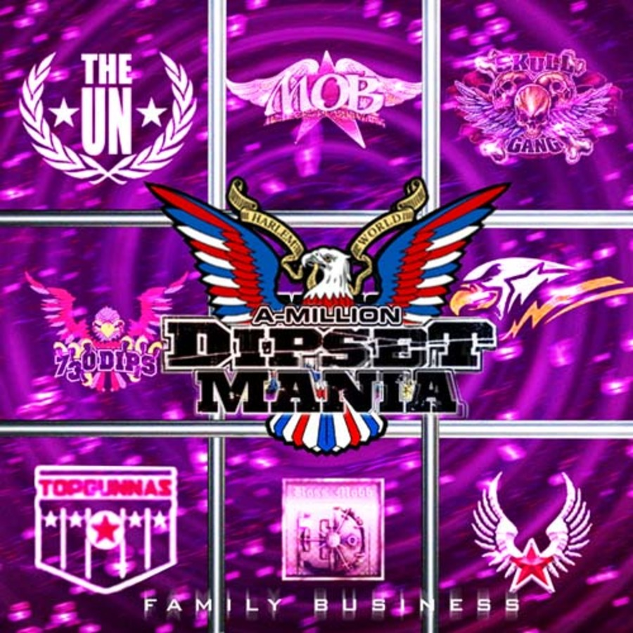 once upon a time download dipset