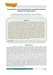 Cassava research paper