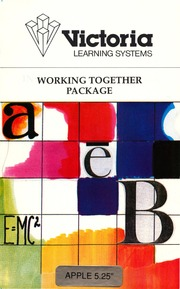 Working Together manual