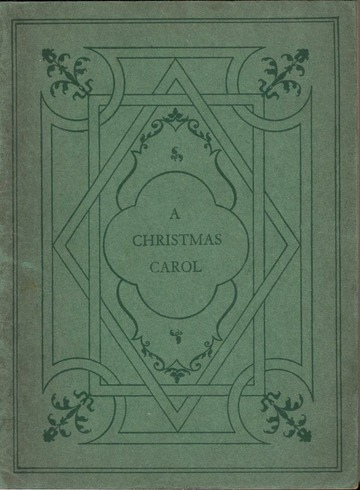 A Christmas Carol - Printed in Gregg Shorthand - Anniversary Edition : Charles Dickens : Free ...