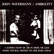 John Watermann - RAM Slot