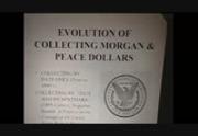 Advanced Collecting Morgan & Peace Dollars