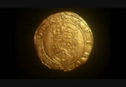 Coinage of Charles I and the English Civil War