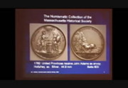 Numismatic Collection of the Massachusetts Historical Society