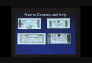 Mormon Coins and Currency