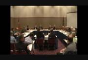 ANA Board Meeting, Portland, OR, 3/13/09