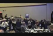 ANA Awards Banquet Chicago World's Fair of Money 2014
