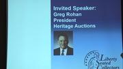 Legendary Coin Collector Gene Gardner Remembered